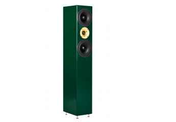 Lautsprecherbausätze Lautsprechershop Strassacker Midas im Test, Bild 1
