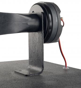 Lautsprecherbausätze Lautsprechershop Strassacker Varde im Test, Bild 1