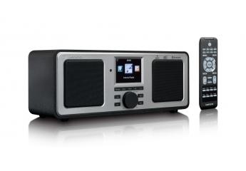DAB+ Radio Lenco DIR-165 im Test, Bild 1