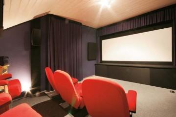 Heimkinoinstallationen Leserkino Das Kino im Baukastensystem im Test, Bild 1