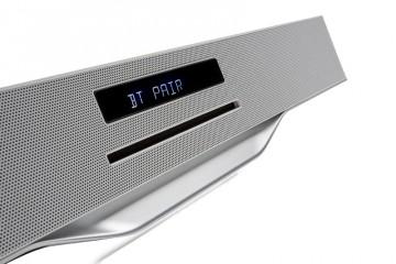 AirPlay-Speakersystem LG CM3430 im Test, Bild 1