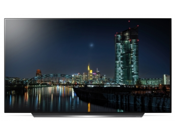 Fernseher LG OLED 65C9 im Test, Bild 1