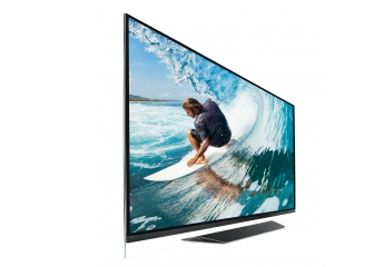 Fernseher LG OLED 65E8 im Test, Bild 1