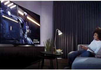 Fernseher LG OLED65BX9LB im Test, Bild 1