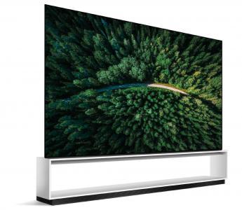 Fernseher LG OLED88Z9PLA im Test, Bild 1
