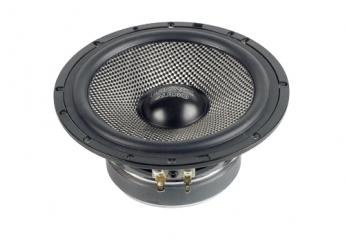 Car-HiFi-Lautsprecher 16cm Mac Audio CRX 2.16 im Test, Bild 1