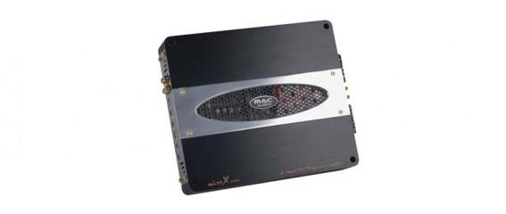 Car-HiFi Endstufe 2-Kanal Mac Audio Micro X2000 im Test, Bild 1