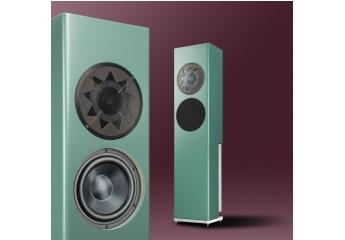 Aktivlautsprecher Manger Audio MSMs1 im Test, Bild 1