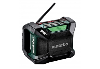 DAB+ Radio Metabo R 12-18 DAB+ BT im Test, Bild 1