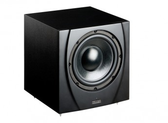 Subwoofer (Home) Mission MS-400 im Test, Bild 1