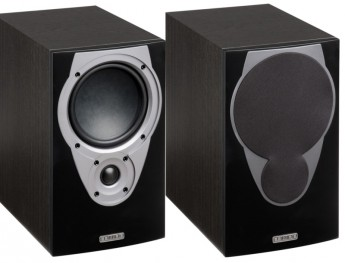 Lautsprecher Stereo Mission MX-2 im Test, Bild 1