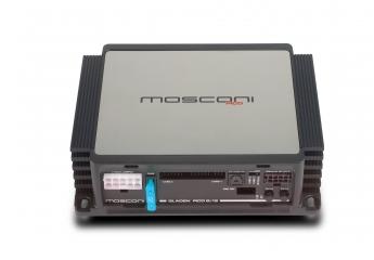 Car HiFi Endstufe Multikanal Mosconi Gladen PICO 6/8 DSP im Test, Bild 1