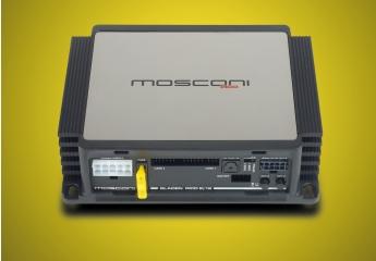 Car HiFi Endstufe Multikanal Mosconi Gladen PICO 8/12 DSP im Test, Bild 1