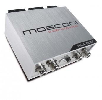 OEM-Adaption Mosconi HLA-SUM im Test, Bild 1