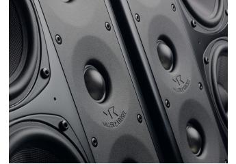 Aktivlautsprecher M&K Sound MPS2520P / V8 im Test, Bild 1