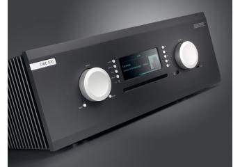 Musikserver Musical Fidelity M8 Encore 500 im Test, Bild 1