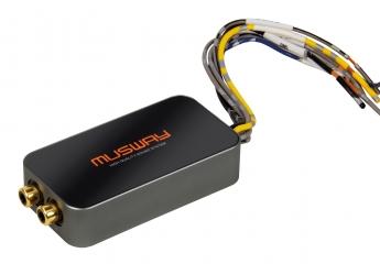 Car-Hifi sonstiges Musway HL2 im Test, Bild 1