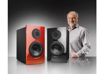 Lautsprecher Stereo Nubert nuJubilee 45 im Test, Bild 1