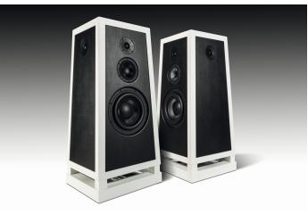 Lautsprecher Stereo Nubert NuPyramide 717 im Test, Bild 1