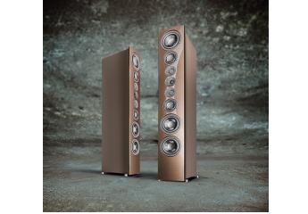 Lautsprecher Stereo Nubert nuVero 170 im Test, Bild 1