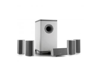 Lautsprecher Surround Numan Ambience 5.1 im Test, Bild 1