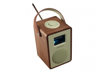 DAB+ Radio Numan Mini Two im Test, Bild 1