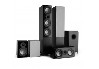 Lautsprecher Surround Numan Reference 851 Collection im Test, Bild 1