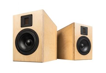 Lautsprecherbausätze Omnes Audio Scandinavian Monitor S151 im Test, Bild 1