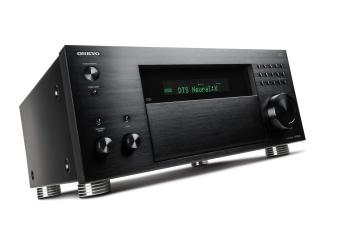 AV-Receiver Onkyo TX-RZ820 im Test, Bild 1