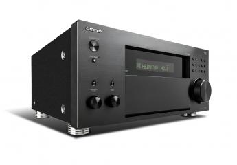 AV-Receiver Onkyo TX-RZ840 im Test, Bild 1