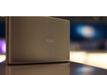 Wireless Music System Onkyo X9 Bluetooth speaker im Test, Bild 1