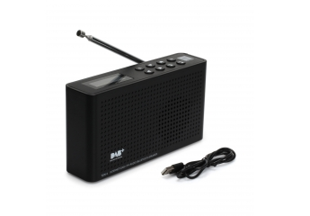DAB+ Radio Opticum Red Ton 4 im Test, Bild 1