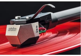 Tonabnehmer Ortofon MC Century im Test, Bild 1