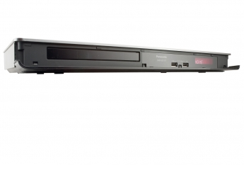 Blu-ray-Player Panasonic DMP-BDT375 im Test, Bild 1