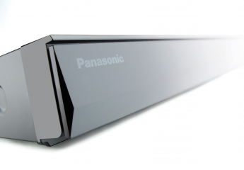 Blu-ray-Player Panasonic DP-UB424 im Test, Bild 1