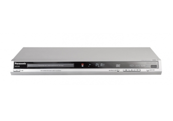 DVD-Player Panasonic DVD-S49 im Test, Bild 1