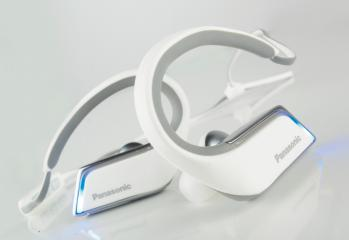 Kopfhörer InEar Panasonic RP-BTS50 im Test, Bild 1