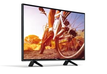 Fernseher Panasonic TX-43FXW654 im Test, Bild 1