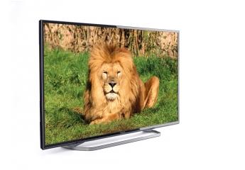 Fernseher Panasonic TX-43FXW754 im Test, Bild 1