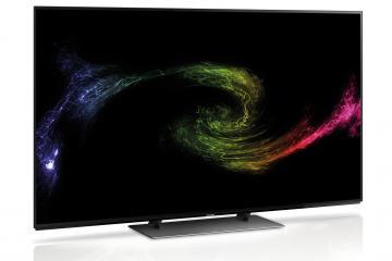 Fernseher Panasonic TX-65EZW954 im Test, Bild 1