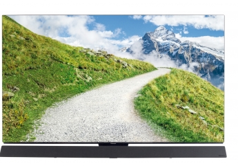 Fernseher Panasonic TX-65FZW954 im Test, Bild 1