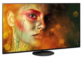 Fernseher Panasonic TX-65HZW984 im Test, Bild 1