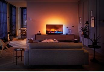 Fernseher Philips 55OLED804 im Test, Bild 1