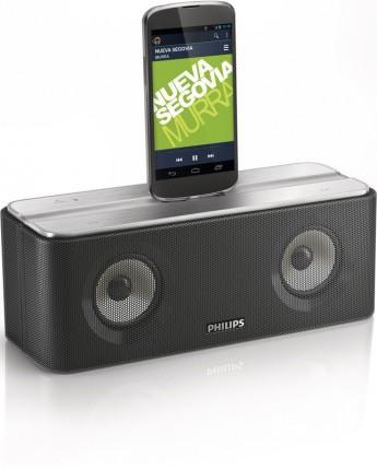 Bluetooth-Lautsprecher Philips AS 360 im Test, Bild 1