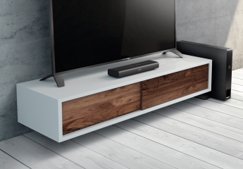 Soundbar Philips Fidelio B1 Nano im Test, Bild 1