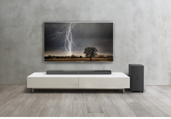 Soundbar Philips Fidelio B8 im Test, Bild 1