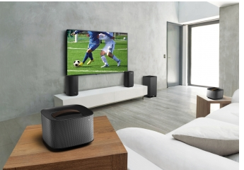 Soundbar Philips Fidelio E6 im Test, Bild 1