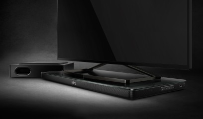 Soundbar Philips Fidelio XS1 im Test, Bild 1