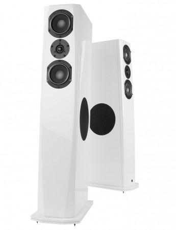 Lautsprecher Stereo Phonar Veritas P8 Next im Test, Bild 1