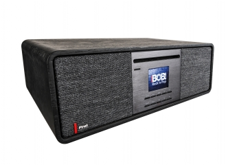DAB+ Radio Pinell Supersound 701 im Test, Bild 1